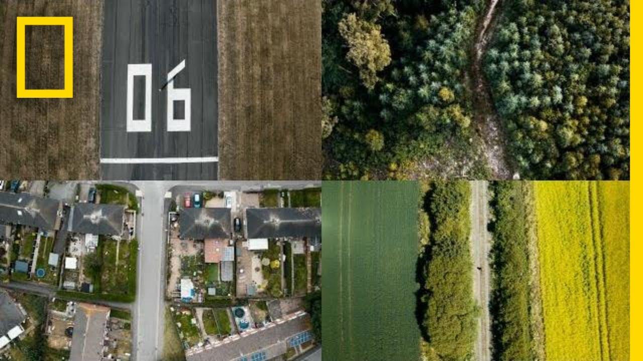 Watch UK's Natural Land Diminish in 100 Seconds | Short Film Showcase thumbnail