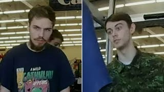 video: Teenage killers found dead after massive manhunt in Canada