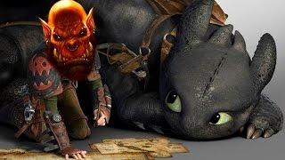 Guerrier Tempooooooooo Dragon Pirate Par Marmotte !