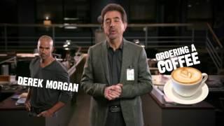 Мыслить Как Преступник, Criminal Minds - Watch 'Criminal Minds' Stars Do Character Impressions