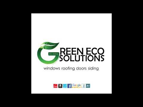 Green Eco Solutions, where hard work and happiness meet.