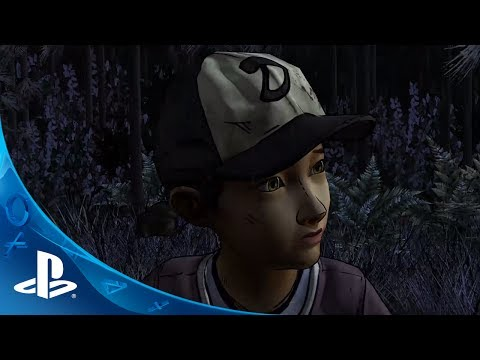 The Walking Dead: Season Two - A Telltale Games Series - XBOX 360