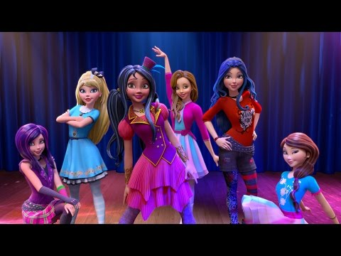 Good is the New Bad | Episode 9 | Descendants: Wicked World