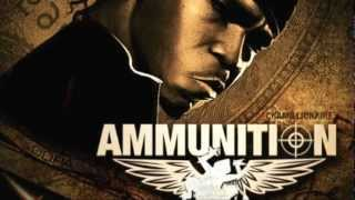 Chamillionaire - All Mine (Ammunition)