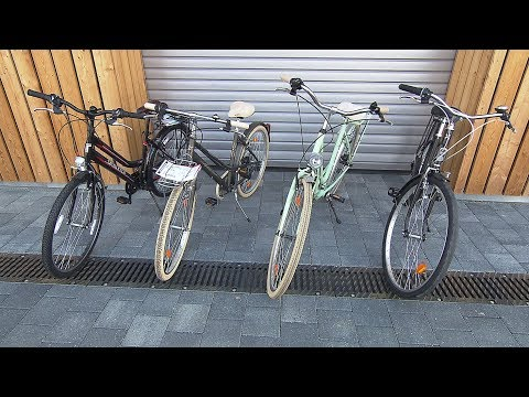 Günstige Fahrräder im Test: Sicherheitsrisiken durch Montage und Qualitätsmängel