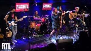 Generation Goldman - La vie par procuration en Live dans le Grand Studio RTL - RTL - RTL