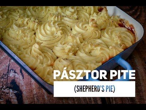 karcsúsító pásztorok pite)