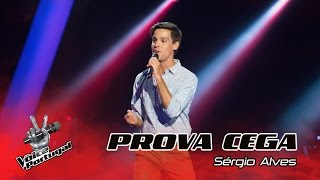 "Sérgio Alves - ""Hero"" 