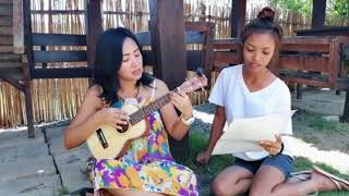 Pearly Shells Ukelele Cover