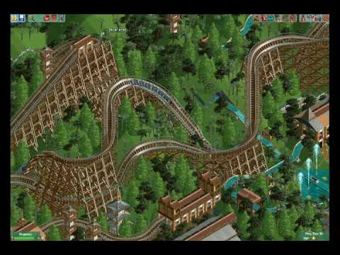 NoLimits 2 Roller Coaster Simulation Walkthrough - My Roller