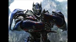 Transformers : Age of Extinction - Soundtrack - Steve Jablonsky -Truck
