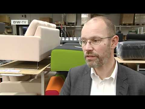 Familienunternehmen COR - Möbel mit Tradition | Made in Germany