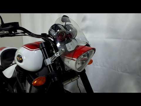 2012 Victory Hammer® S in Eden Prairie, Minnesota - Video 1