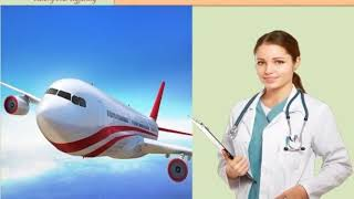 Get Air Ambulance Service in Allahabad or Jabalpur-Medivic Aviation