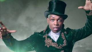 Todrick Hall - No Place Like Home Instrumenal