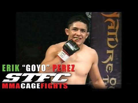 "Erik ""GOYITO"" Perez' Greatest Hits VOL 1"