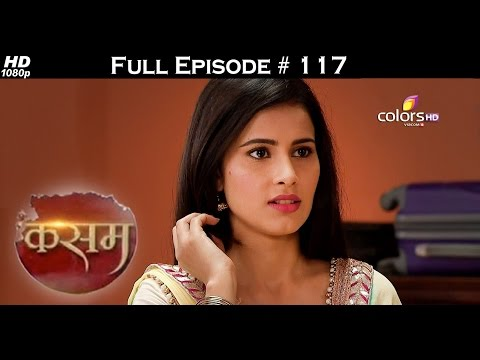 Kasam - 16th August 2016 - कसम - Full Episode (HD)