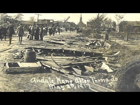 Top 10 Deadliest American Tornado Outbreaks of the Past ...