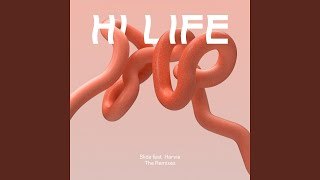 Slide (feat. Harvie) (Luboku Remix)