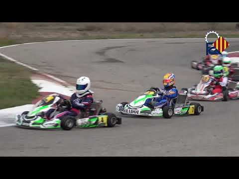 Kàrting Circuit Mora d'Ebre 2020