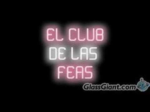 El Club De Las Feas