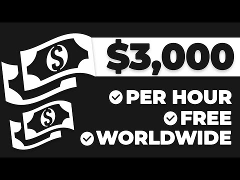 Get Paid $3,000+ With This NEW Website! | Passive Income (Make Money Online)