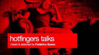 Federico Scavo feat Simone - Pra Nao Dizer Que Nao Falei Das Flores (Federico Scavo remix 2012)
