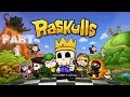 Raskulls hd Playthrough Part 1 xbox 360