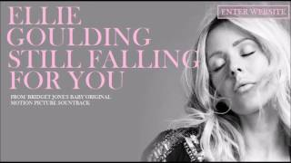 Ellie Goulding - Still Falling For You (Audio)