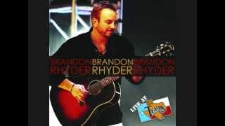 Brandon Rhyder featuring Matt Powell - Shine (Single 2012)