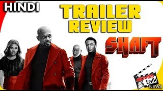 SHAFT – Official Trailer Review [Explained In Hindi]