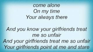 Damone - Your Girlfriends Lyrics