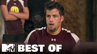 Johnny Bananas Best Moments 🍌 Best Of The Challenge