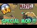 Mini Militia Marvel Super Hero War Mod Special Gameplay !! | Doodle Army 2: Mini Militia #62