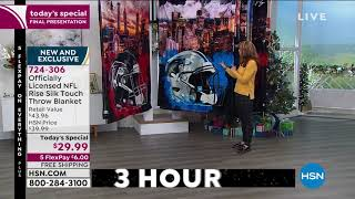 HSN | Great Gifts - Black Friday Weekend Kickoff 11.26.2020 - 11 PM