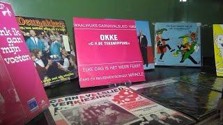 Carnaval in Schoenlapperslaand (Waalwijk) 2019 - Deel 3/6 (Langstraat TV)