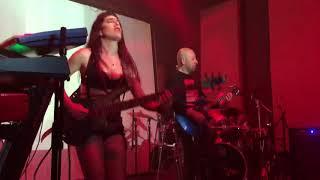 """Claudio Simonetti's Goblin Performs """"Profondo Rosso"""" (Deep Red) Live In Atlanta Ga. 12/6/18"""