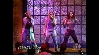 """ZOEgirl performs """"I Believe"""" (2000)"""