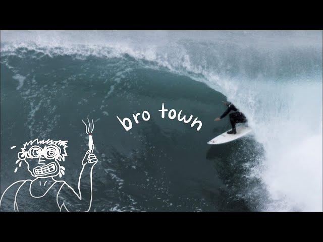 Bro Town