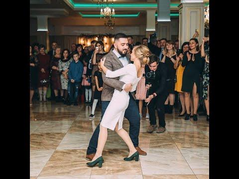 Studio One Love / Перший весільний танець молодят, відео 12