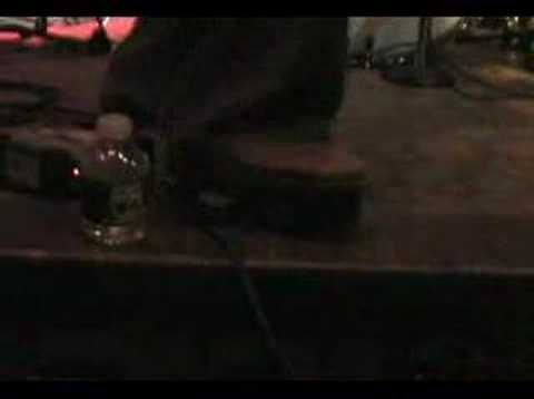 Josh Lederman Y Los Diablos - Ana Nevsky