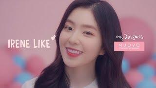 2017 ABC마트 레드벨벳 아이린 '아이린LIKE누오보' TVCF