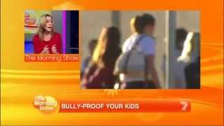 Bully-proof your kids