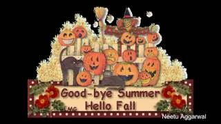 Goodbye Summer Hello Autumn,Hello Fall,Wishes,Greetings,Sms,Sayings,Quotes,E-card,Wallpapers