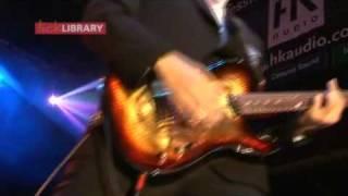 Joe Bonamassa 'The Ballad of John Henry' live 08