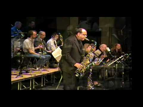 "Big Band ""Tones for Joan's Bones"" with Ernie Watts"