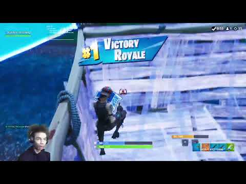 Best Solo Player on Fortnite | Best Shotgunner on PS4 | 2850+ Solo Wins