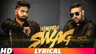 Gambar cover Wakhra Swag | Lyrical Video | Navv Inder feat. Badshah | Latest Punjabi Song 2018