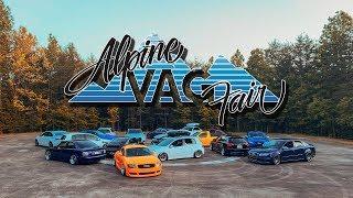 """From Helen With Love""   Alpine VAG Fair 2019   AxelDigital"
