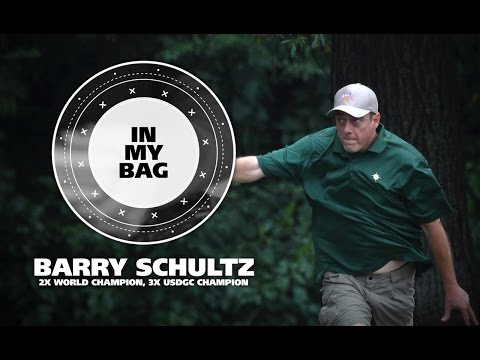 Youtube cover image for Barry Schultz: 2014 In the Bag